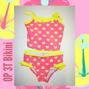 BUY 2 GET 1  Itsy Bitsy Yellow Polkadot Bikini!